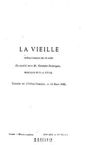 Œuvres complètes de Eugène Scribe: Volumes51à52