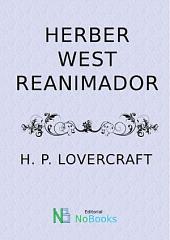 Herber West Reanimador
