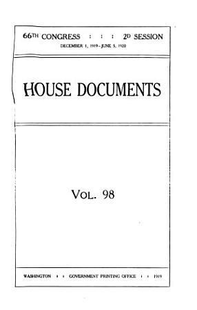 Congressional Serial Set PDF