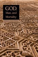 God  Man  and Mortality PDF