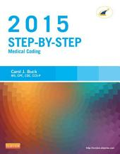 Step-by-Step Medical Coding, 2015 Edition - E-Book