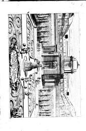 Nouveaux Desseins de Jardins, Parterres et Fassades de Maisons