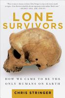 Lone Survivors PDF