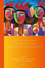 Global Chinese Pentecostal and Charismatic Christianity