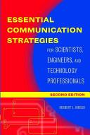Essential Communication Strategies PDF