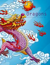 Dragons Coloring Book for Grown-Ups 1