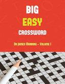 Big Easy Crossword (vol 1 - Easy)