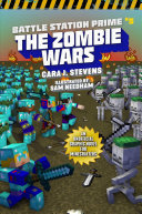 Zombie Wars Book