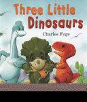 Three Little Dinosaurs PDF