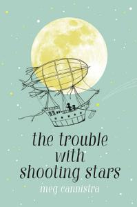 The Trouble with Shooting Stars Book