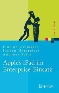 Apple s iPad im Enterprise Einsatz PDF