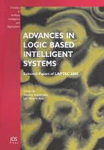 Advances in Logic Based Intelligent Systems