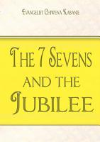 The Seven Sevens and the Jubilee PDF