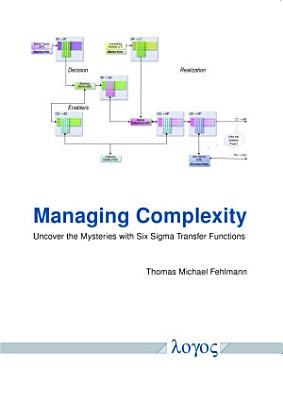 Managing Complexity PDF