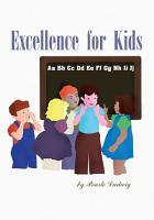 Excellence for Kids PDF