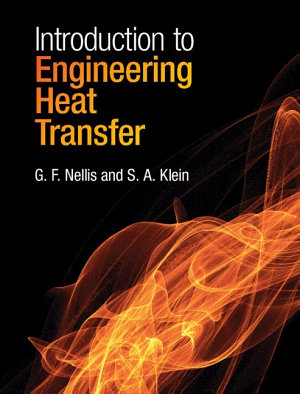 Introduction to Engineering Heat Transfer PDF