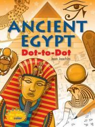 Ancient Egypt Dot To Dot Book PDF