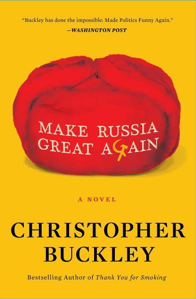 Download Make Russia Great Again Book