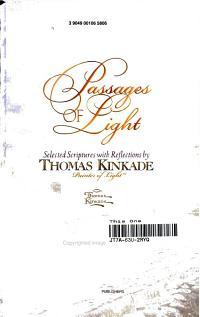 Passages of Light