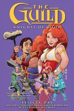 The Guild Volume 2: Knights of Good