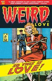 Weird Love #18