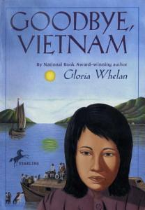 Goodbye  Vietnam Book