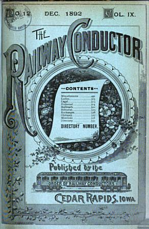 The Conductor and Brakeman PDF