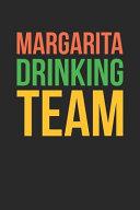 Cinco De Mayo Notebook   Margarita Drinking Team Funny Cinco De Mayo Drinking   Cinco De Mayo Journal