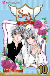 S.A: Volume 10