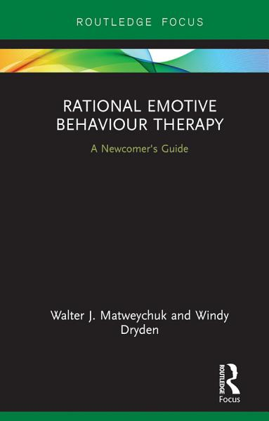 Download Rational Emotive Behaviour Therapy Book