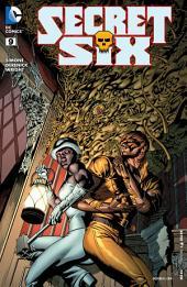 Secret Six (2014-) #9
