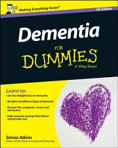 Dementia For Dummies - UK