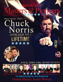Martial Arts Masters and Pioneers Biography