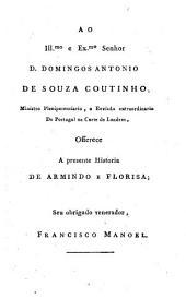 Versos: Aventures d'Arminde et de Florise, Volume 9
