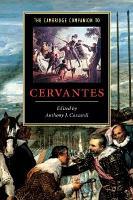 The Cambridge Companion to Cervantes PDF
