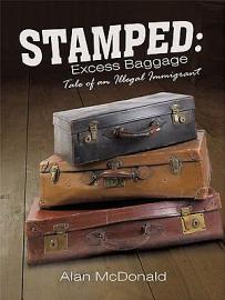 Stamped  Excess Baggage