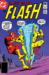 The Flash (1959-) #281