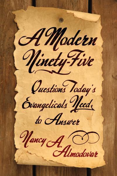 Download A Modern Ninety Five Book
