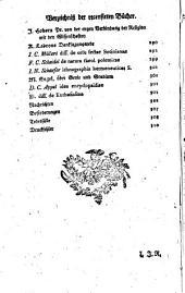 Allgemeine deutsche Bibliothek: Band 61