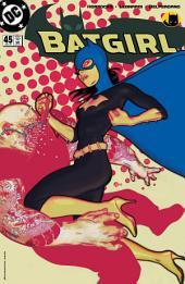 Batgirl (2000-) #45