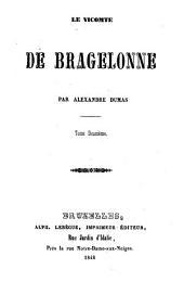 Le vicomte de Bragelonne: Volume2