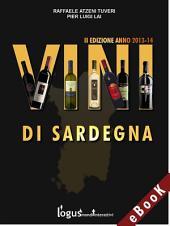 Vini di Sardegna: II edizione (2013-14)