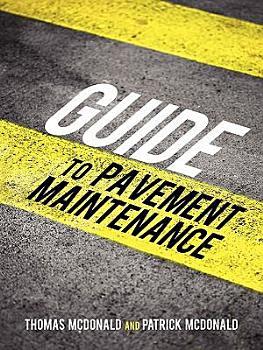 Guide to Pavement Maintenance PDF