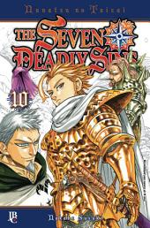 The Seven Deadly Sins: Volume 10