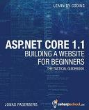 Asp net Core 1 1 for Beginners PDF