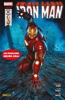 Iron Man 3   Die Suche nach Tony Stark PDF