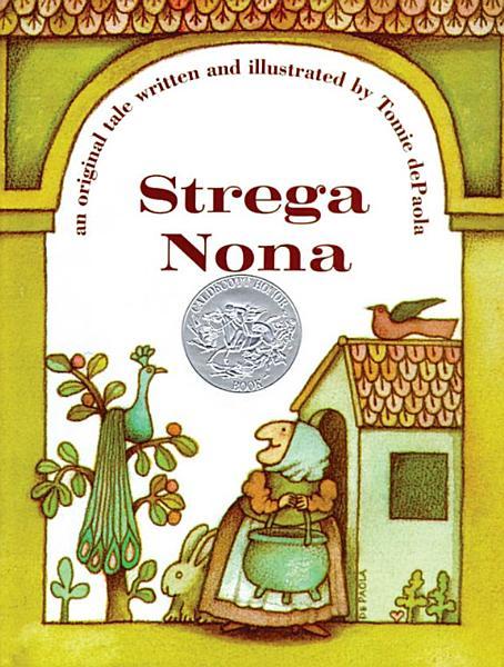 Download Strega Nona Book