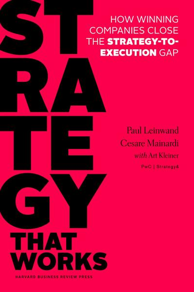 Download Strategy That Works Book