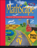 MathScape  Seeing and Thinking Mathematically  Course 1  Consolidated Student Guide