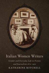 Italian Women Writers Book